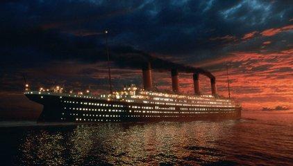 Premye vòl Titanic 2 te ranvwaye jiska 2022.