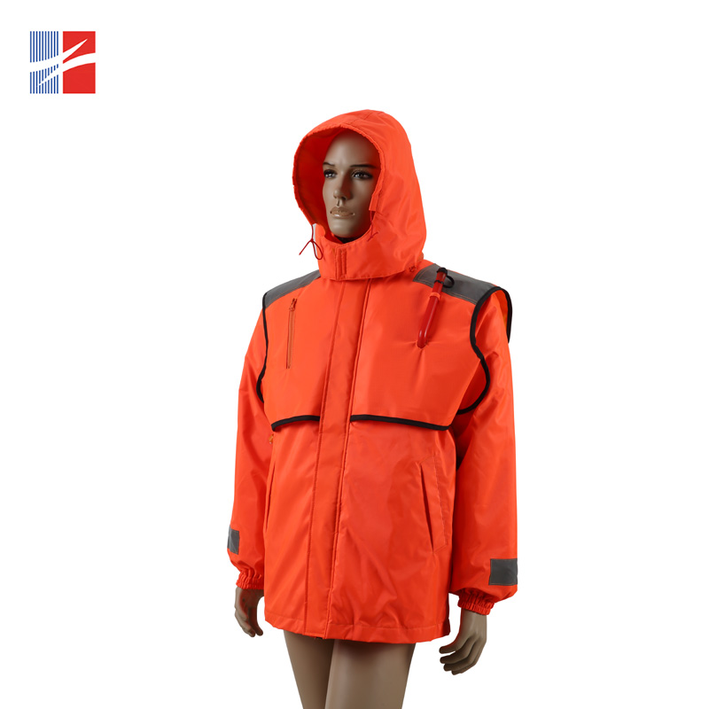 Marine Work Life Jacket