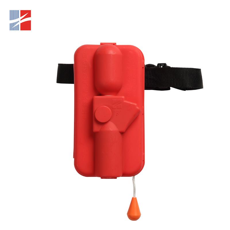 Inflatable Lifebuoy