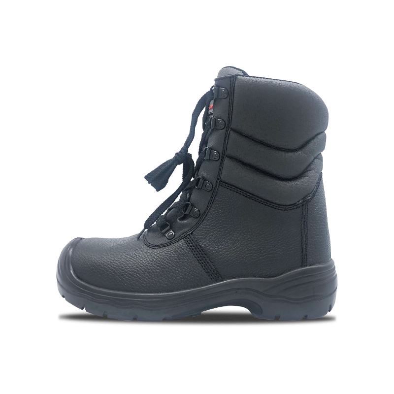 PU Boots Safety Shoes