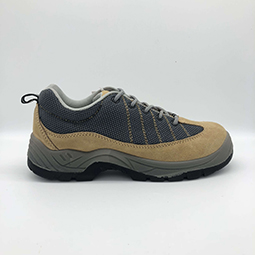 Protecting toe safety shoes is not safe