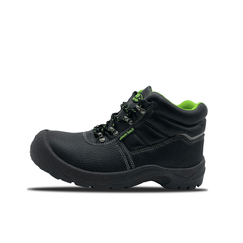 PVC Climbing Safety Shoes