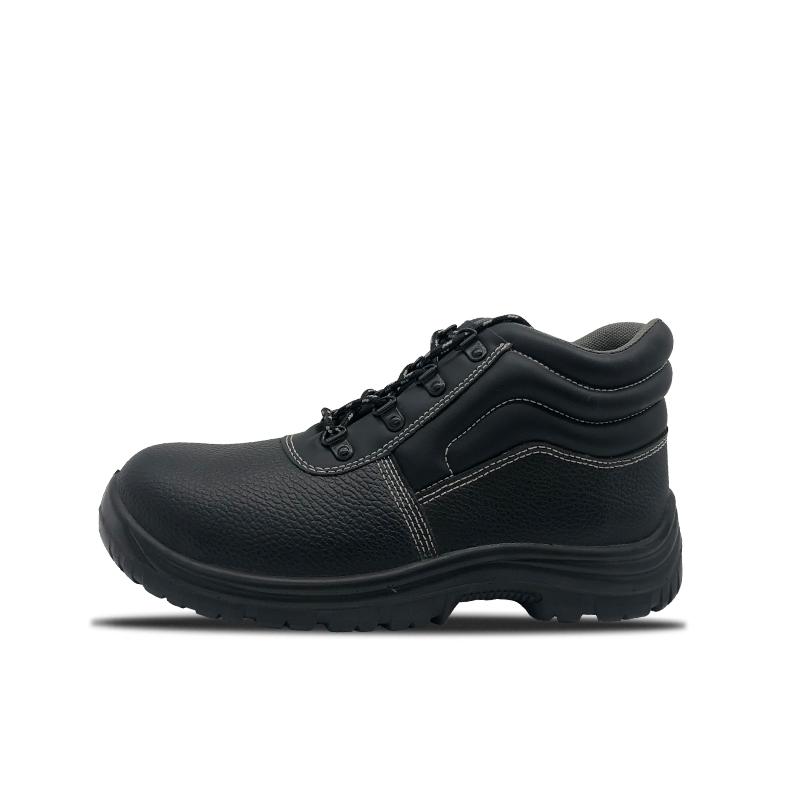 Pojistné boty na střední škole