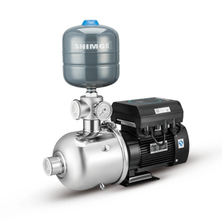 Fully Integrated Pump Variable Frequency Pump