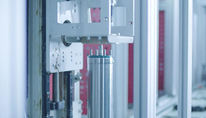 Fabricación de seiko