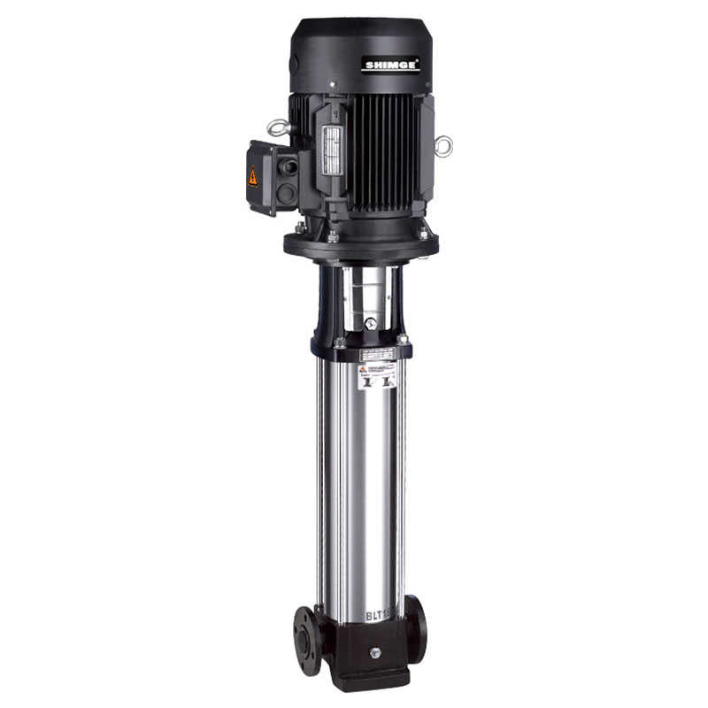Vertical Multi-Stage Centrifugal Pumps-BLT