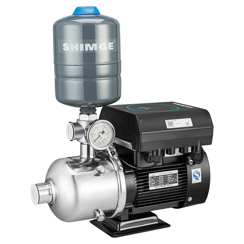 Fully Integrated Pump Variable Frequency Pump BWE