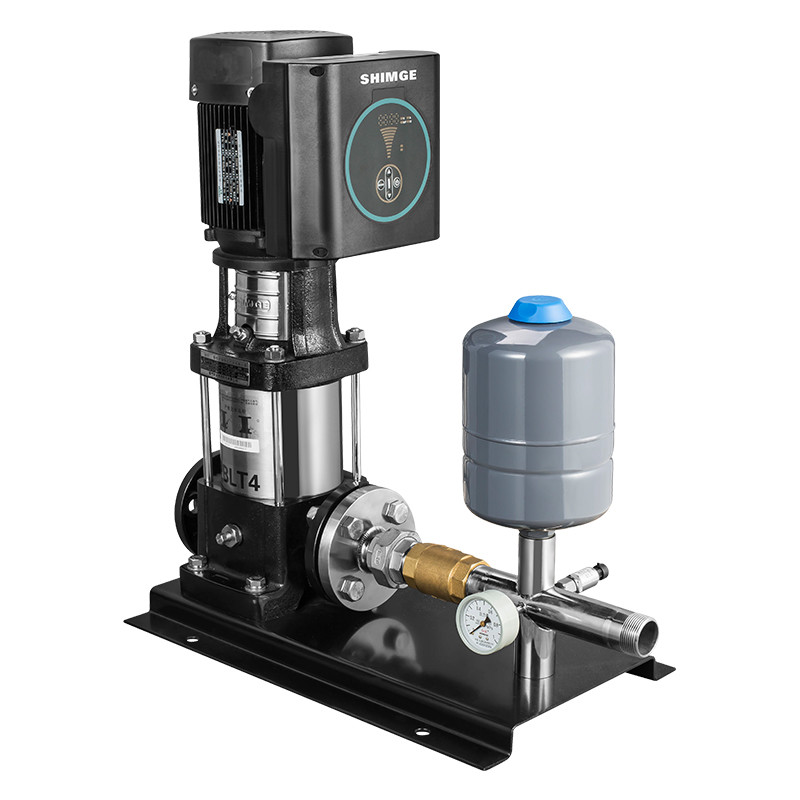 Fully Integrated Pump Variable Frequency Pump BLE