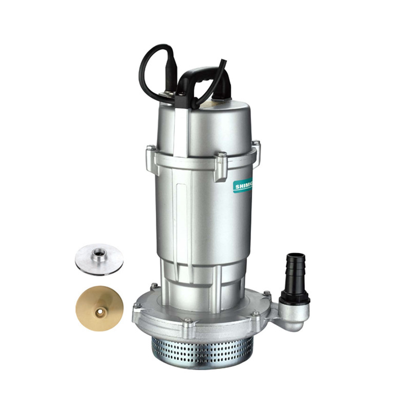 Submersible Drainage Pumps—QDX-L