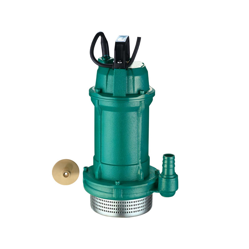 Submersible Drainage Pumps QDX T