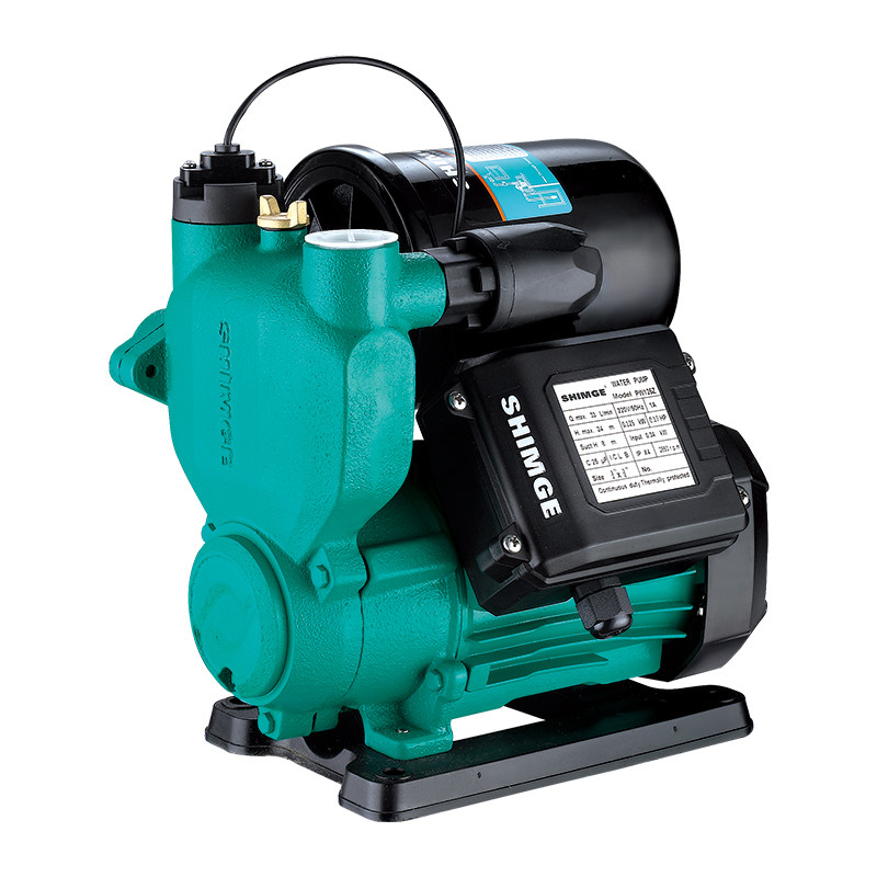 Self-Priming Pumps Peripheral Pumps-PW-Z