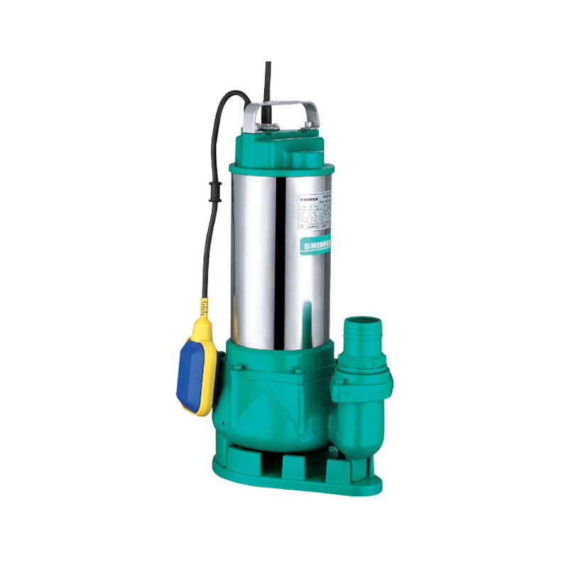 Stainless Steel Submersible Sewage Pumps WQDS