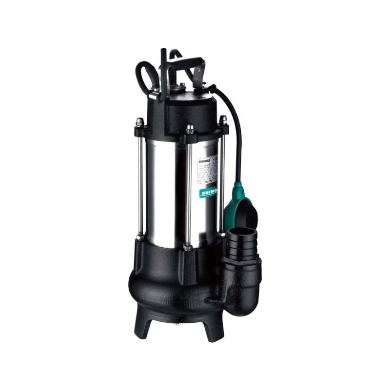 Stainless Steel Submersible Sewage Pumps WVSD