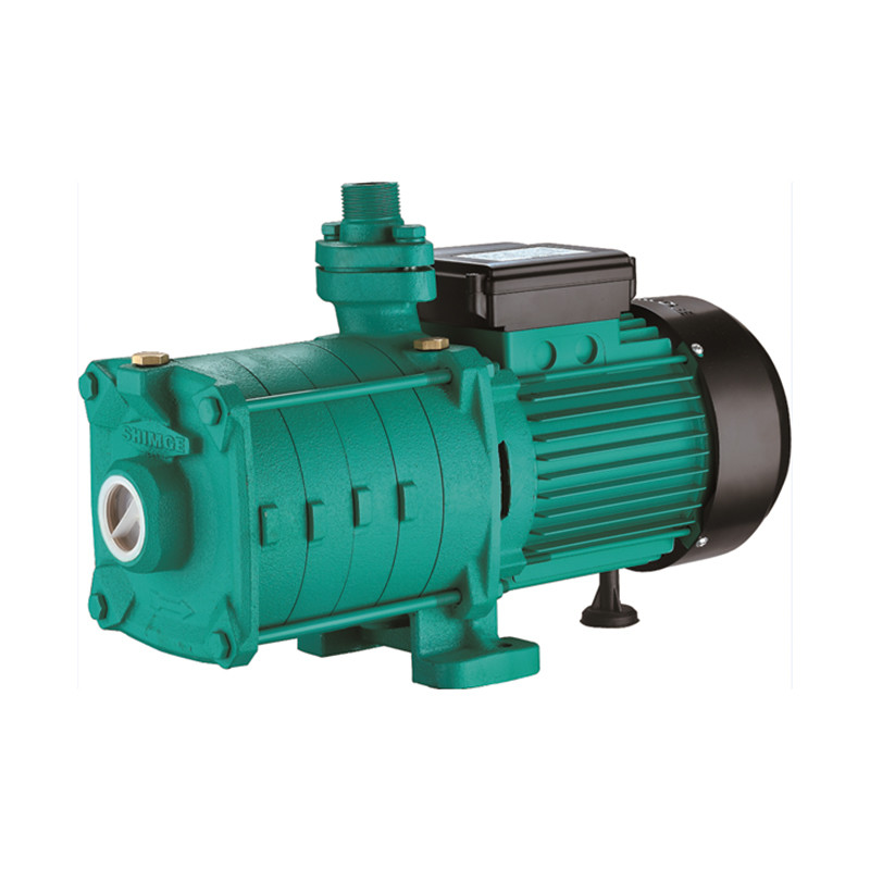 Centrifugal Pumps-KSW
