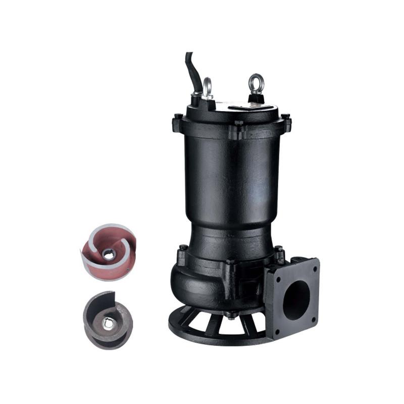 Submersible Sewage Pumps WQK
