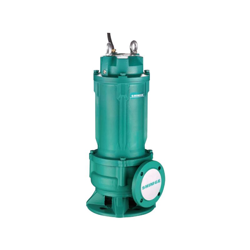 Submersible Sewage Pumps WQD L1