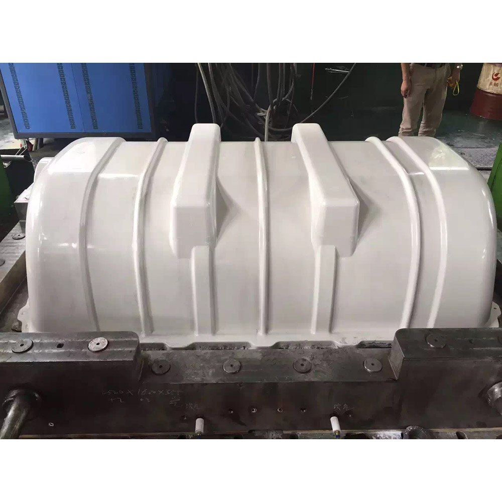 SMC Septic Tank Mould