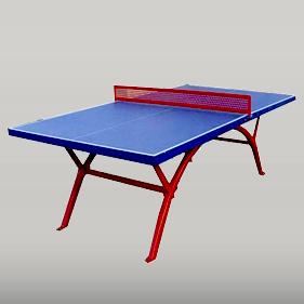 SMC Table Tennis Table Mold