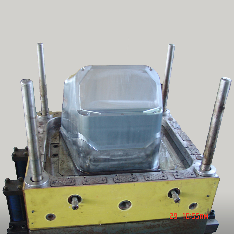 Agricultural Machinery Mold