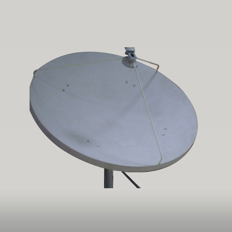 SMC Satellite Dish Mold