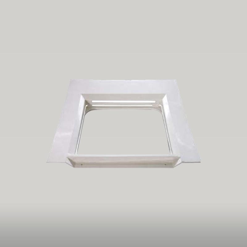 Motlle per a finestres d'alta velocitat SMC