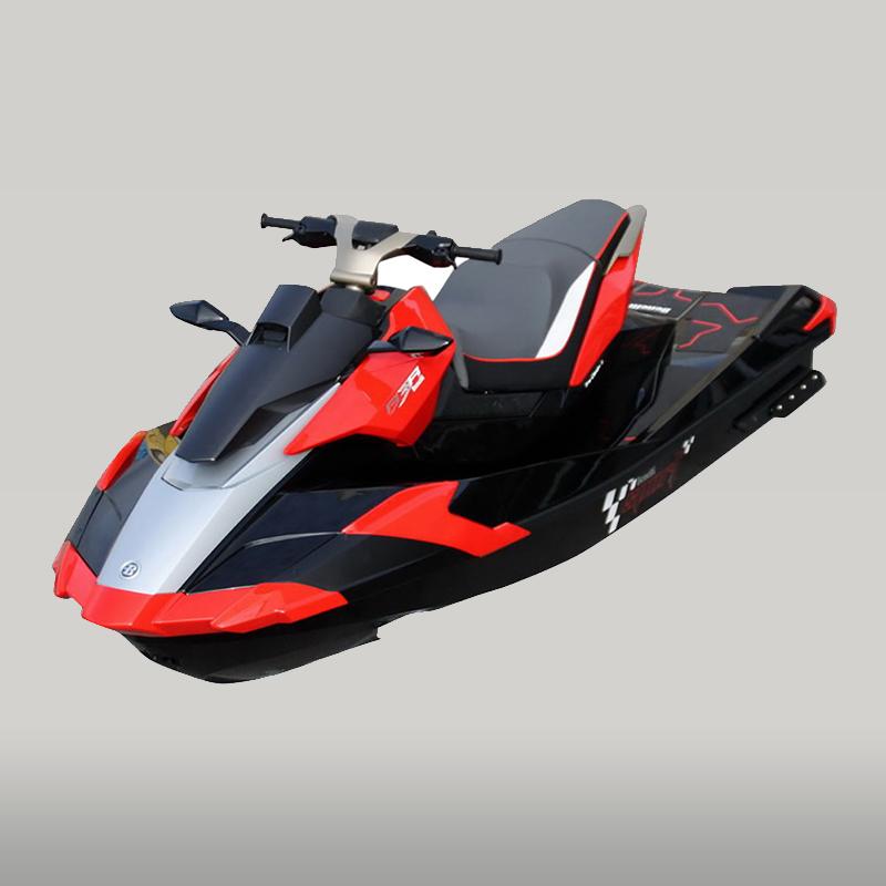 SMC Jet-Ski Mould