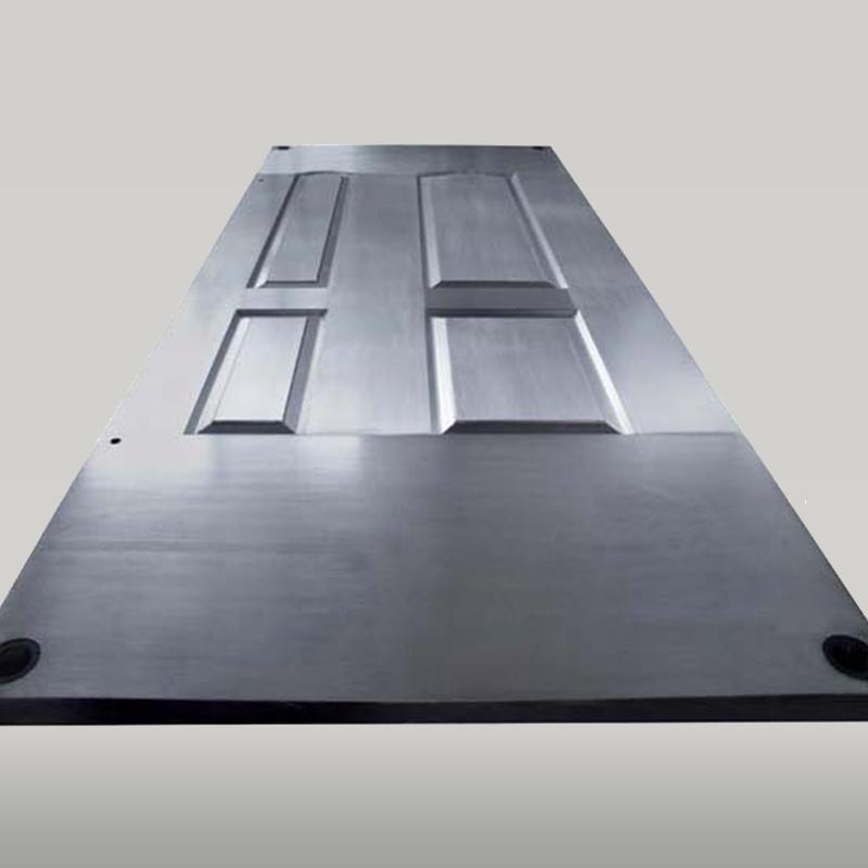 Motlle de pell de porta HDF