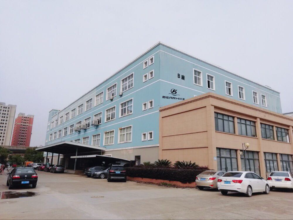 Ningbo Zhenhai Aidisen Τουριστικά Προϊόντα, Ltd