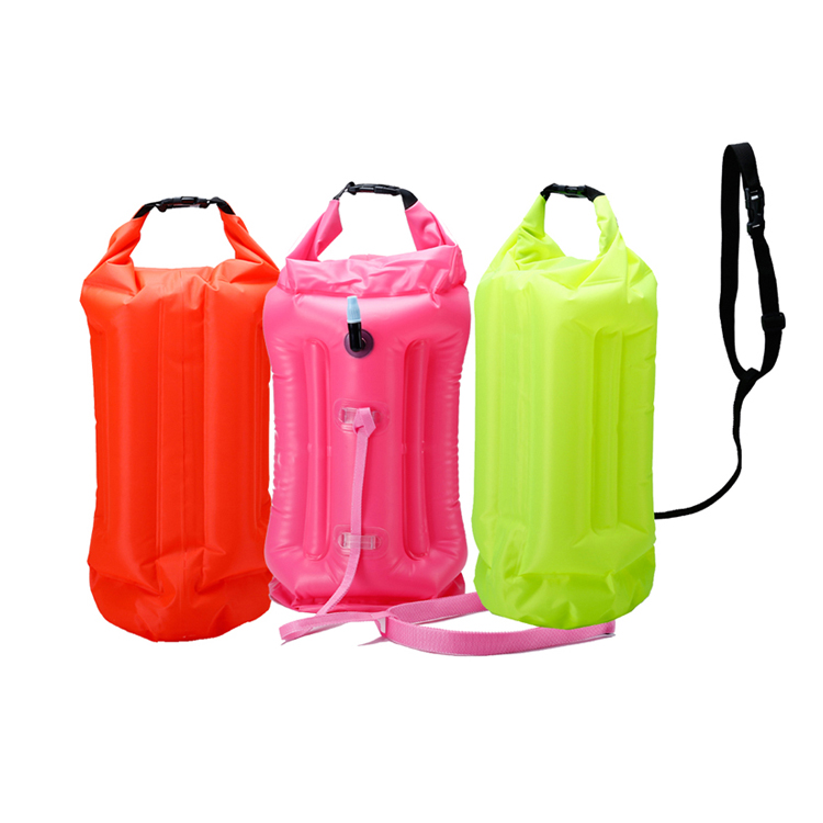 Multi-function Swimming Buoy