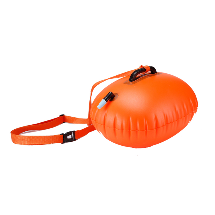 Waterproof Pvc Swim Buoy