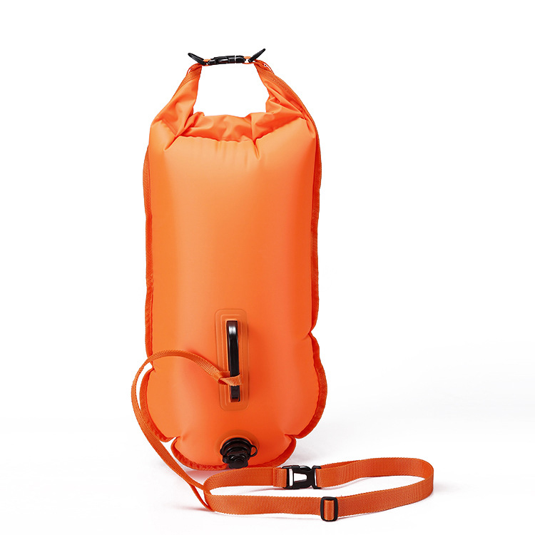 New Come Swimming Buoy For Open Water