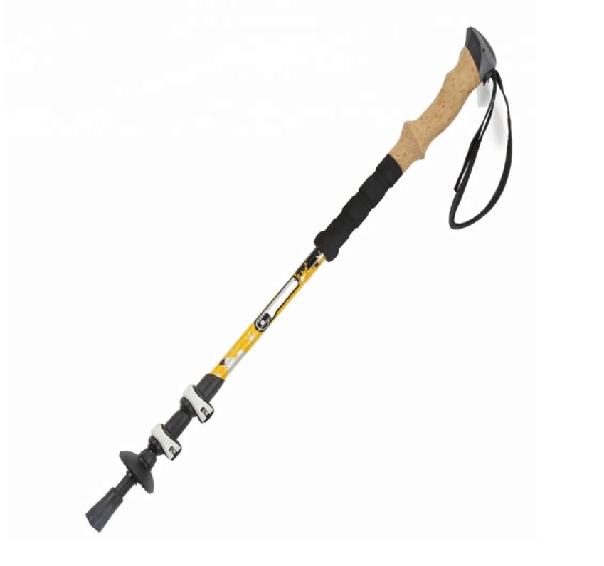 Επέκταση Walking Secure Αυτοάμυνα Stick Stick Πεζοπορία