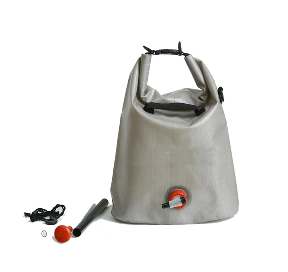 TPU Portable Camping Shower Bag