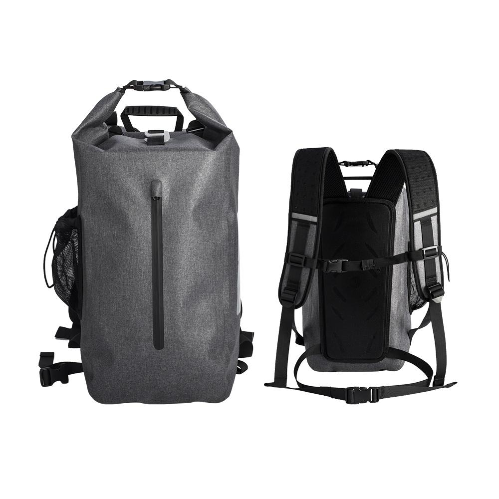 TPU Dry Bag Backpack Vodootporan