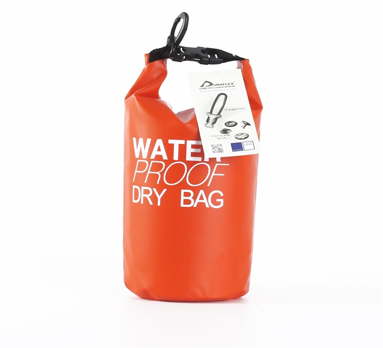 Custom Logo 2L Mini Outdoor Ocean Dry Bag