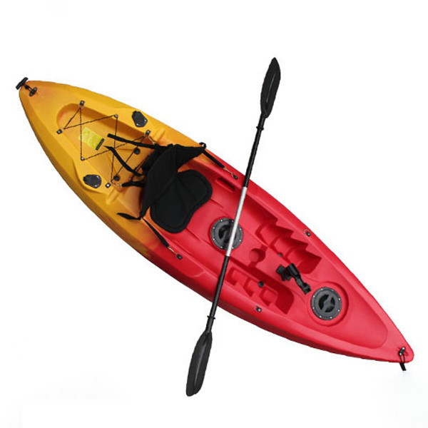 New Design Popular Single Touring Kayak