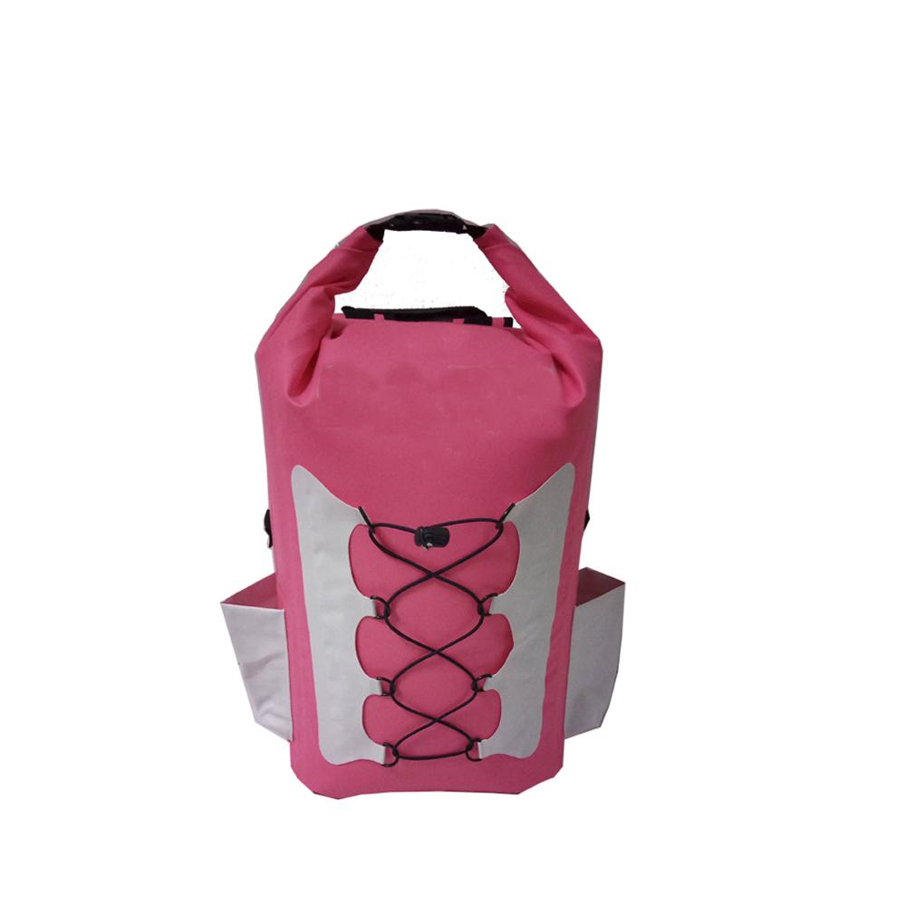 30l Eco Friendly Dry Bag Αδιάβροχο σακίδιο για όλες τις δραστηριότητες που σχετίζονται με το νερό και το νερό