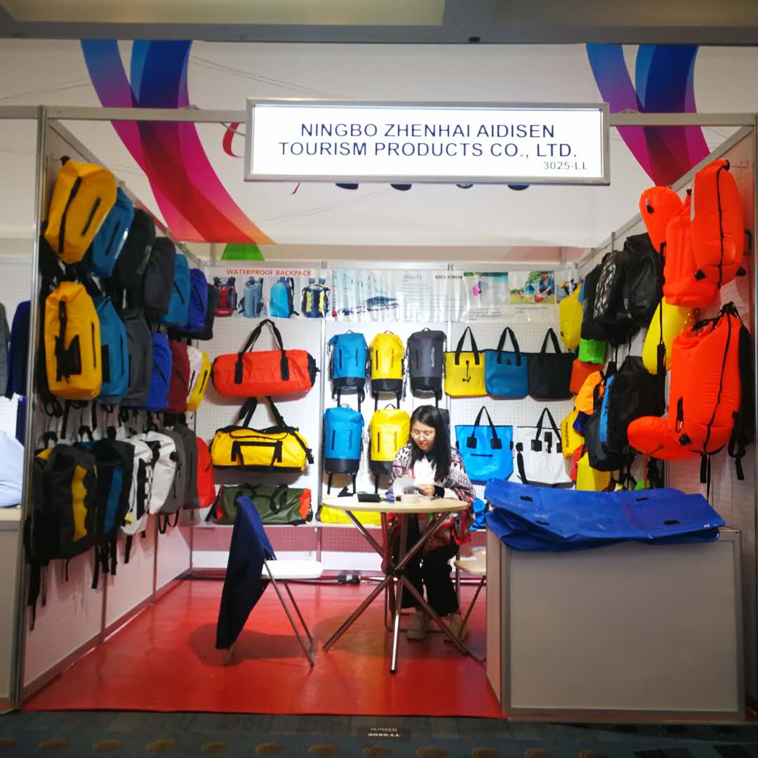 Outdoor Retailer Summer Market is North America's largest trade show.