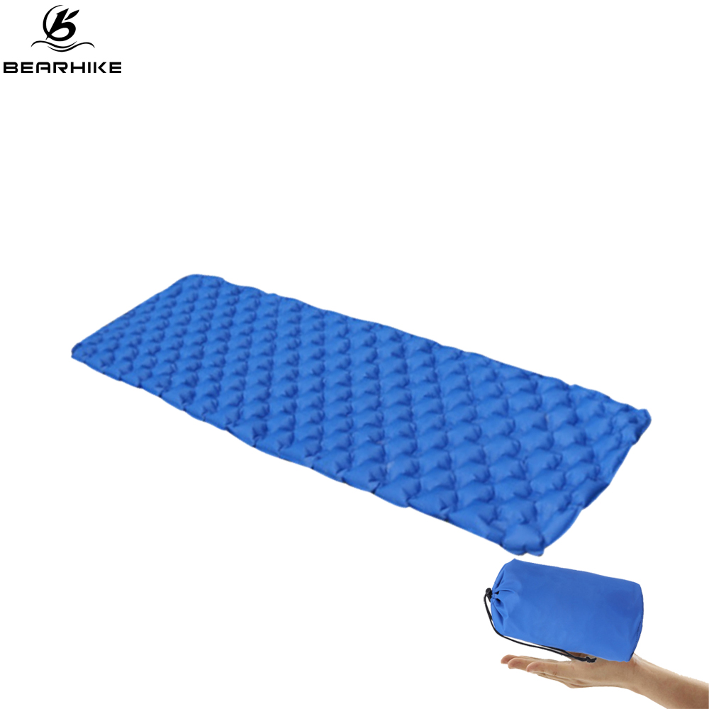 Ultralight Folding Inflatable Camping Sleeping Mat For Aldi