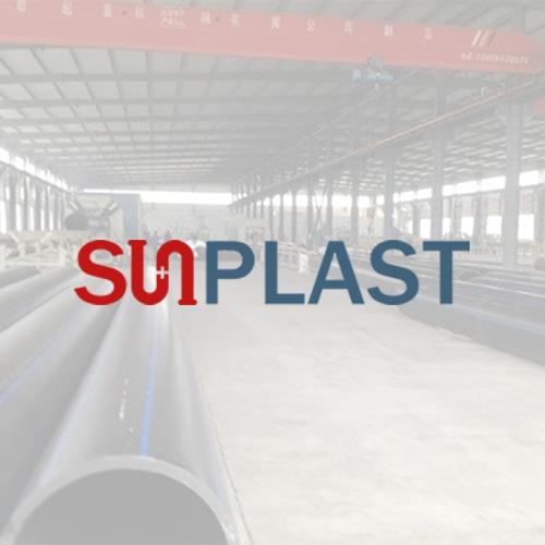 Dredge Floating HDPE Pipe with Floaters
