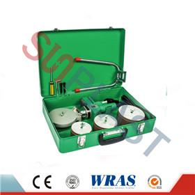 75-110mm Socket Fusion Welding Machine For PPR Pipe HDPE Pipe