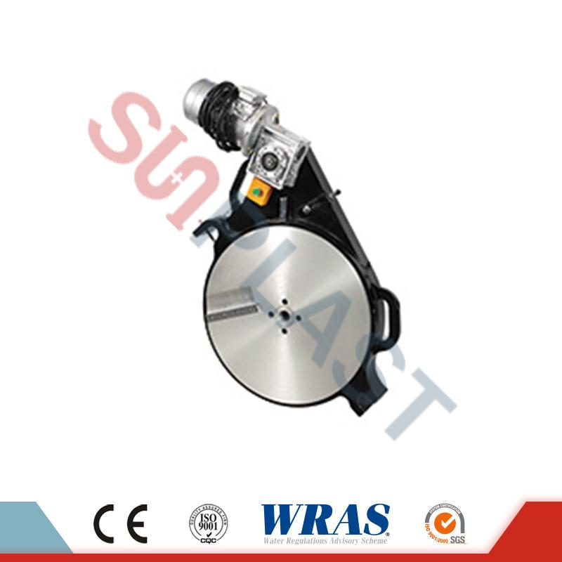 630-800mm Hydraulic Butt Fusion Welding Machine For HDPE Pipe
