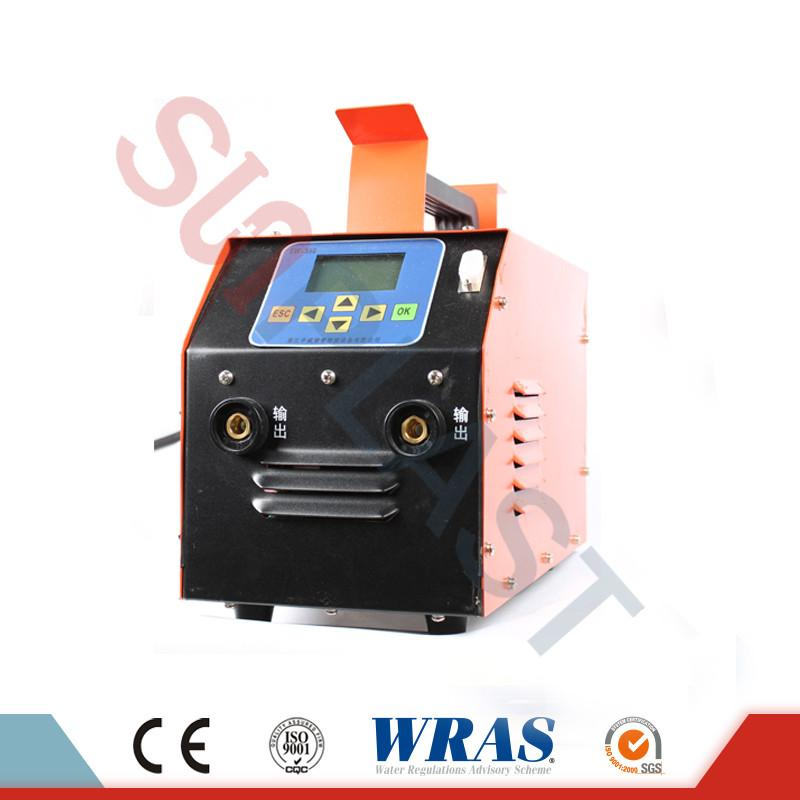 HDPE Electrofusion Machine