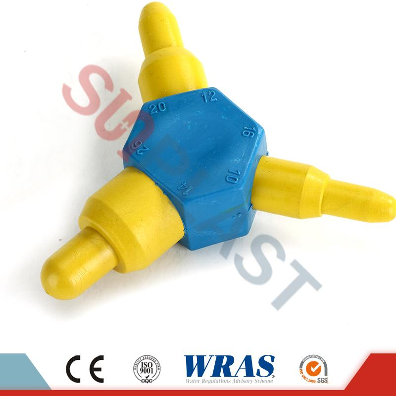 Pipe Reamer For PEX-AL-PEX Pipe PEX Pipe