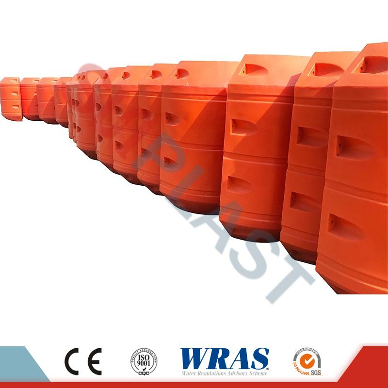 Dredge Pipe Floater / floats