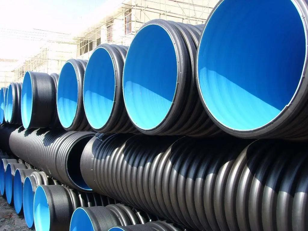 Advantages of HDPE pipe