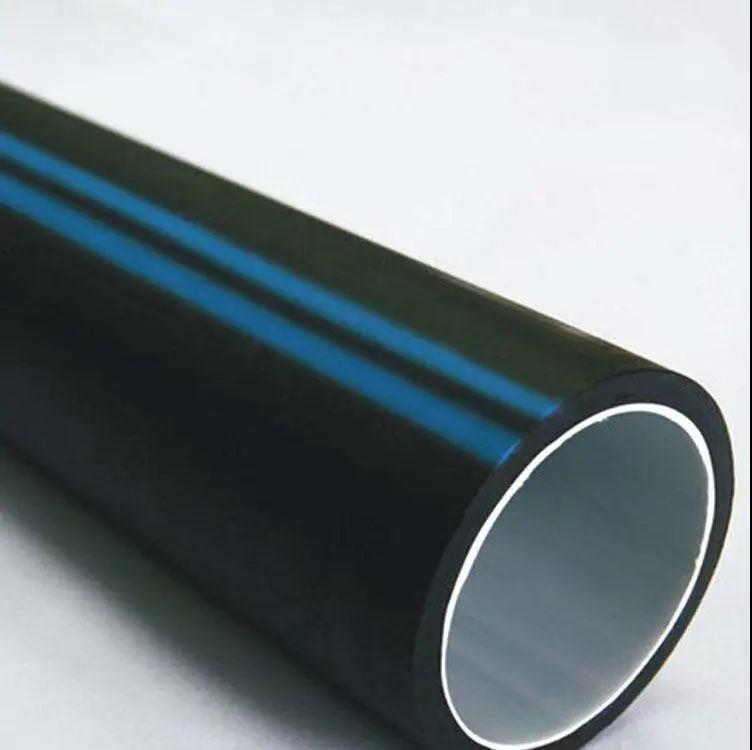 The physical properties of HDPE prolong the service life?