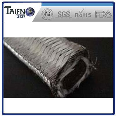 Vysokoteplotní vysokotlaké ventily Speciální grafitové balení