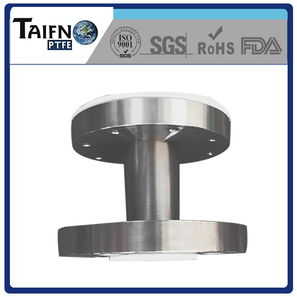 Flanged PTFE products