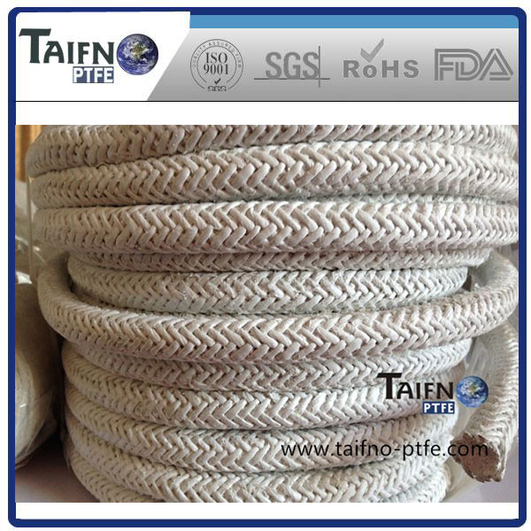 Classification of Dusted Free Asbestos Round Rope